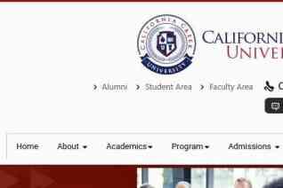 California Creek University reviews and complaints