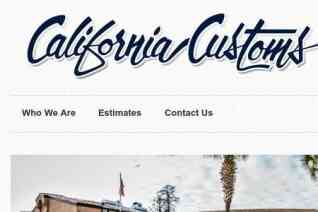California Customs Collision Center reviews and complaints