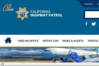 California Highway Patrol reviews and complaints