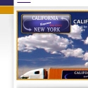 California New York Express