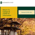 California State University Sacramento reviews and complaints