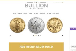 Callbullion Com reviews and complaints