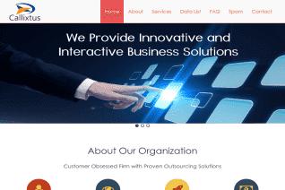 Callixtus Info Technologies reviews and complaints