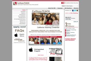 Calstateteach reviews and complaints