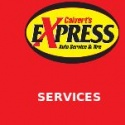 Calverts Express Auto Service And Tire