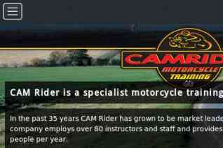 Cam Rider reviews and complaints