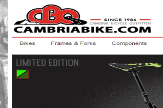 Cambria Bikes reviews and complaints