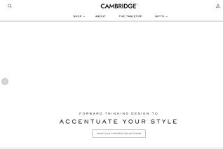 Cambridge Silversmith Flatware reviews and complaints