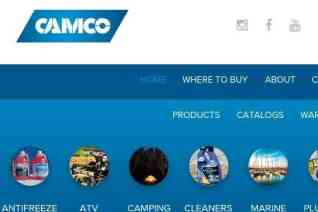 Camco reviews and complaints