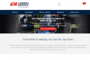 Campbell Hausfeld reviews and complaints