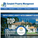 Campbell Property Management reviews and complaints