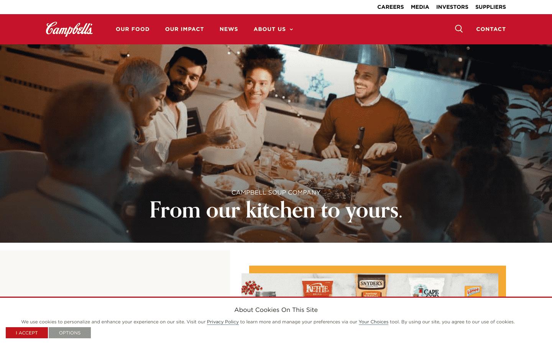Campbells Soup reviews and complaints