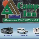 Campers Inn reviews and complaints