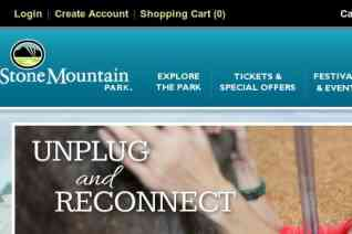 Campfire Grill at Stone Mountain Park reviews and complaints