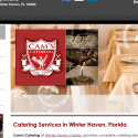Cams Catering reviews and complaints