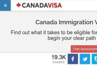 Canadavisa reviews and complaints
