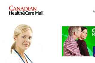 Canadian Health and Care Mall reviews and complaints