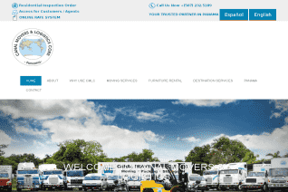 Canal Movers And Logistics reviews and complaints