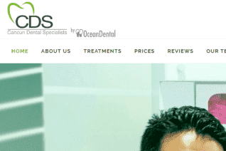 Cancun Dental Specialists reviews and complaints