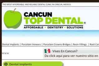 Cancun Top Dental reviews and complaints
