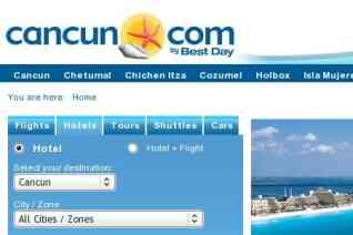 Cancun reviews and complaints