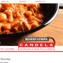 Candela Restaurant reviews and complaints