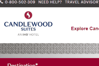 Candlewood Suites reviews and complaints