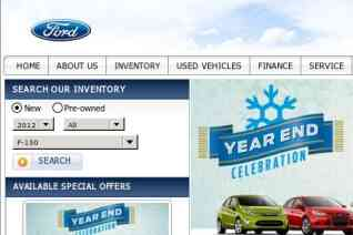 Cannon Ford Lincoln Mercury reviews and complaints