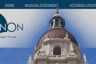 Cannon Legal Group reviews and complaints