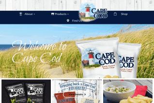 Cape Cod Chips reviews and complaints