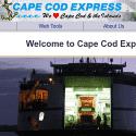 Cape Cod Express