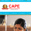 Cape Institute Of Technology reviews and complaints