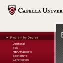 Capella University reviews and complaints