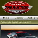 Capital Auto Auction reviews and complaints