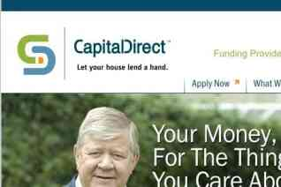 Capital Direct reviews and complaints