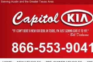 Capital Kia reviews and complaints
