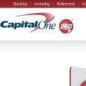 Capital One 360 reviews and complaints