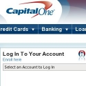 Capital One reviews and complaints