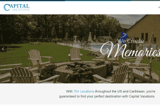 Capital Vacations reviews and complaints