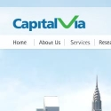 CapitalVia reviews and complaints
