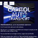 Capitol Auto Transport