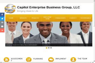 Capitol Enterprise Business Group reviews and complaints