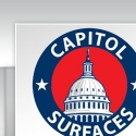 Capitol Surfaces