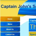 Captain John Seafood and Grill