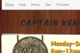Captain Kenos Restaurant reviews and complaints