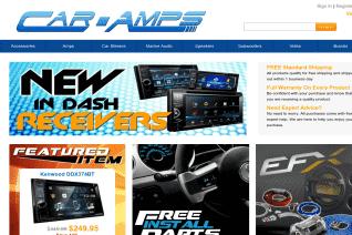 Car Amps Online reviews and complaints
