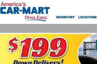 Car Mart reviews and complaints