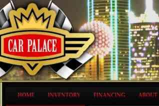 Car Palace reviews and complaints