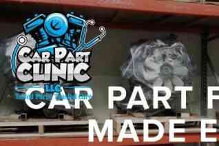 Car Part Clinic reviews and complaints