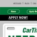 Car Title Loan Companies